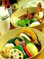 スープカリー hirihiri 2号の特集写真