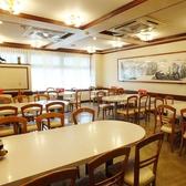 中國菜館 博愛の雰囲気3