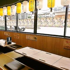 串カツどらん 富山天正寺店の雰囲気1