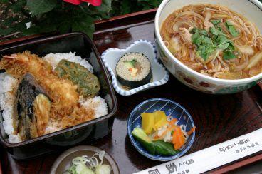 元禄ニ八そば 玉屋のおすすめ料理1