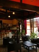 cafe amandyaの雰囲気3