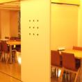 人数・シチュエーションに合わせて様々な個室のお部屋をご用意しております。