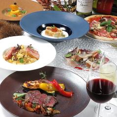 イタリア料理 ソッジョルノ Soggiornoの写真