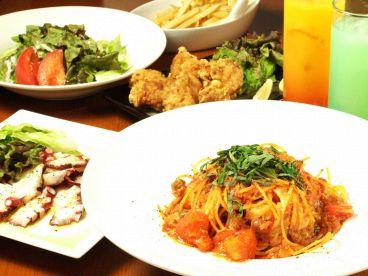 マーベリック MAVERICK 名古屋のおすすめ料理1