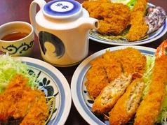 とんかつ浜勝 広島西条店の写真