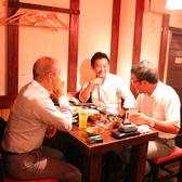 [2F]会社帰りのサク飲みや同僚との飲み会に!お父さんたちの憩いの場!!