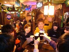 ザ リフィー タヴァーン The Liffey Tavern 3 けやき通り店の特集写真