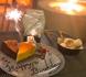 誕生日や記念日はアッツプレートでお祝いしよう♪