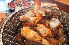 炭火居酒屋 D'riseのおすすめ料理1