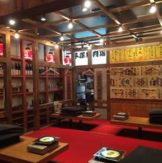 平澤精肉店 帯広店の雰囲気1