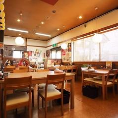 九州屋台 九太郎 神立店の雰囲気1