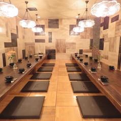 居酒屋ダイニング 茶蔵 松山の特集写真
