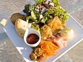 feel dining cafe&seaのおすすめ料理2