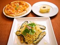 カフェレストラン La・パストの写真