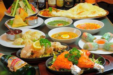 プルニマ 別府店のおすすめ料理1