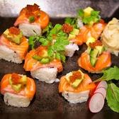 WORLD JAPANESE FOODIN' ENのおすすめ料理3