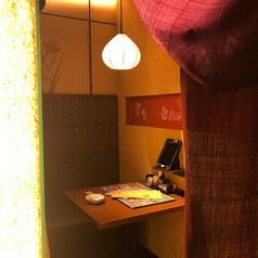 食菜家 うさぎ 町なか 姫路駅前店の雰囲気1