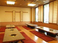 大倉山 焼肉の特集写真