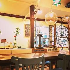 Byron's cafe バイロンズカフェの雰囲気1
