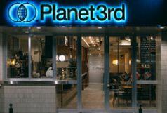 Planet3rd 心斎橋店