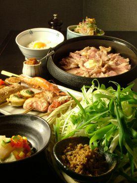 串粋 虎ノ門店のおすすめ料理1