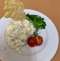 料理メニュー写真dig特製ポテトサラダ