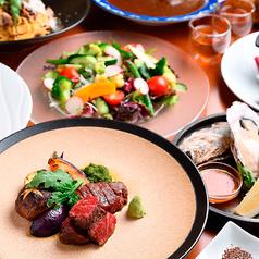 OLAii wine&meal 甲斐の写真