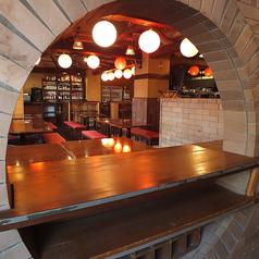 ザ ブタマン食堂の雰囲気1