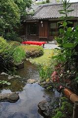 がんこ 平野郷屋敷の写真
