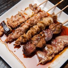 串焼酒場 がってんのおすすめ料理1