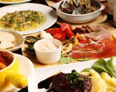 地中海料理 ドッポドマーニ Dopo Domaniのおすすめポイント1