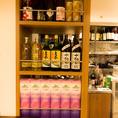 珍しい北海道のお酒取り揃えております!ぜひお試しください。