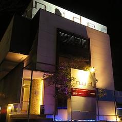 ヌード サパークラブ nude supperclubの外観1