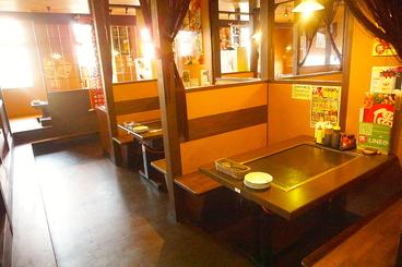 偶 東加古川店の雰囲気1