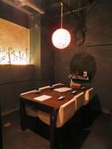 dining えごうの雰囲気3