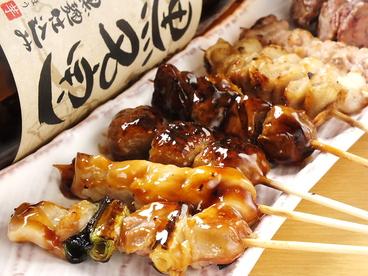 鶏太郎のおすすめ料理1