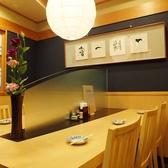 炭火焼鳥 鳥料理 IPPO 千里中央店の雰囲気3