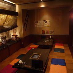 からし亭 東高円寺店の雰囲気3