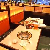 民芸肉料理 はや 泉北の郷の雰囲気3