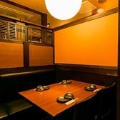 個室居酒屋 たすき 綱島西口店の雰囲気3