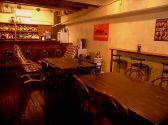 酒場 STAND&FIGHT 新潟のグルメ