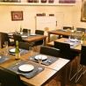 ケンジントン dining cafe&bar KENSINGTON 姫路のおすすめポイント3