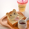 Happy Bread ハッピーブレッド TOAST&COFFEE 川越店のおすすめポイント2