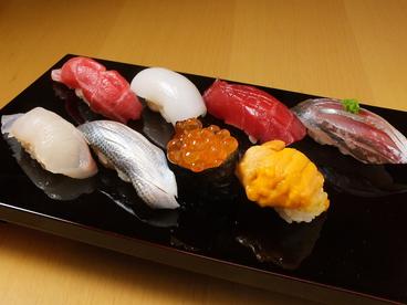 後楽寿司 やす秀のおすすめ料理1