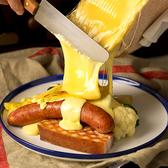 チーズとワインのお店 Den日比谷 有楽町のグルメ