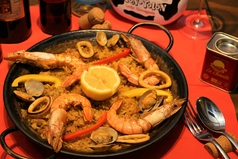 espanyol EL TOROS エスパニョールエルトロスのおすすめ料理1