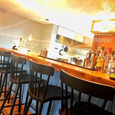 Ohana Kitchenの雰囲気1