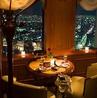 名古屋マリオットアソシアホテル スカイラウンジ ジーニス ZENITHのおすすめポイント1