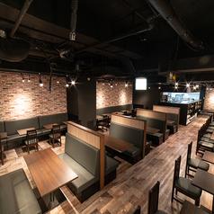 おすすめ屋 新横浜店の雰囲気1