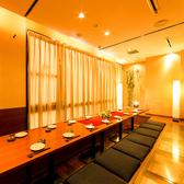 くつろぎの和食個室居酒屋 響き HIBIKI 恵比寿本店の雰囲気2